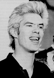 jim jarmusch young